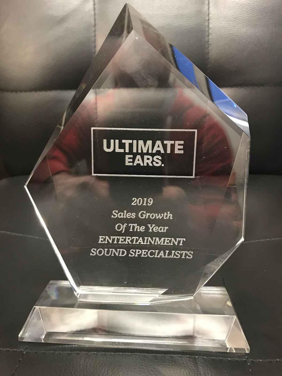 UE Award